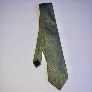 Perry Ellis Tie 100% Silk
